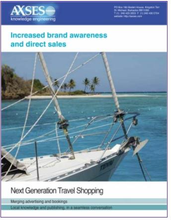 Travel Shopping Technology