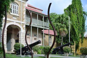 barbados museum world heritage tourism site