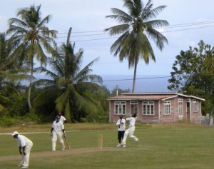 Cricket a cultural heritage of Barbados