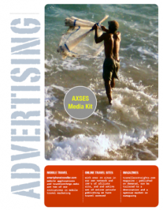 Media Kit Magazine