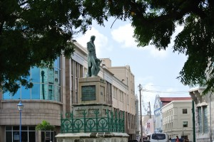 Barbados Heritage in People, Architecture, History and Sports