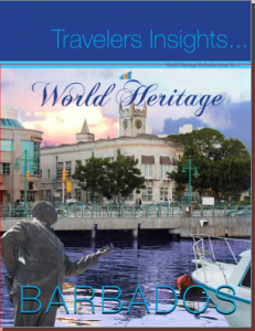 Travelers Insight Magazine: World Heritage: Barbados