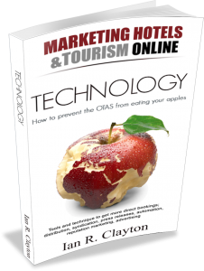 Technology Marketing Apps - platforms and services
