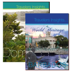 Travelers Insights magazines